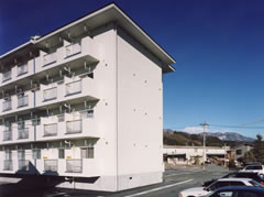 飯沼第三宿舎
