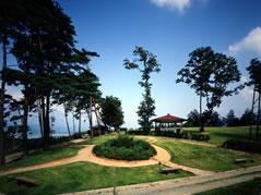 大丸山公園
