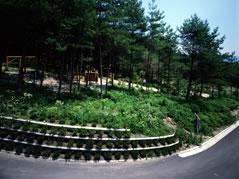風越山麓公園